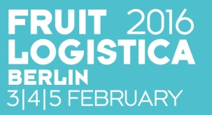 2016 FRUIT LOGISTICA BERLIN FUARI